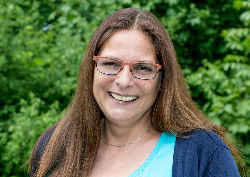 Martina Scheel